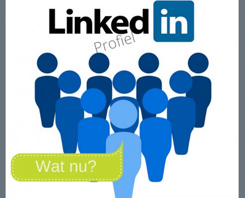 LinkedInprofiel