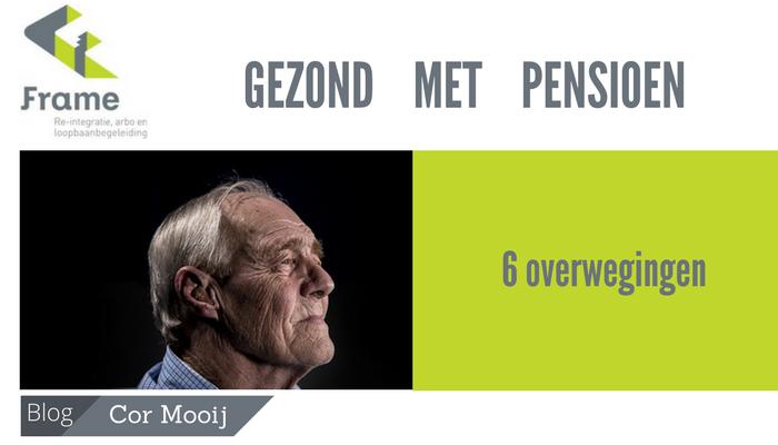 Gezond met pensioen
