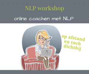 online coachen met NLP