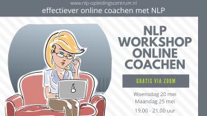 NLP Workshop online